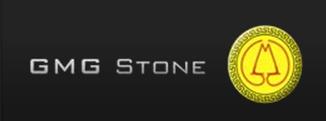 gmg stone logo